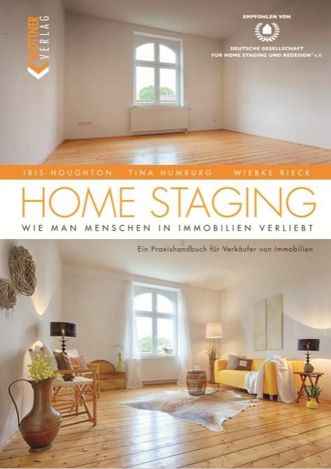 Home Staging - Das Buch