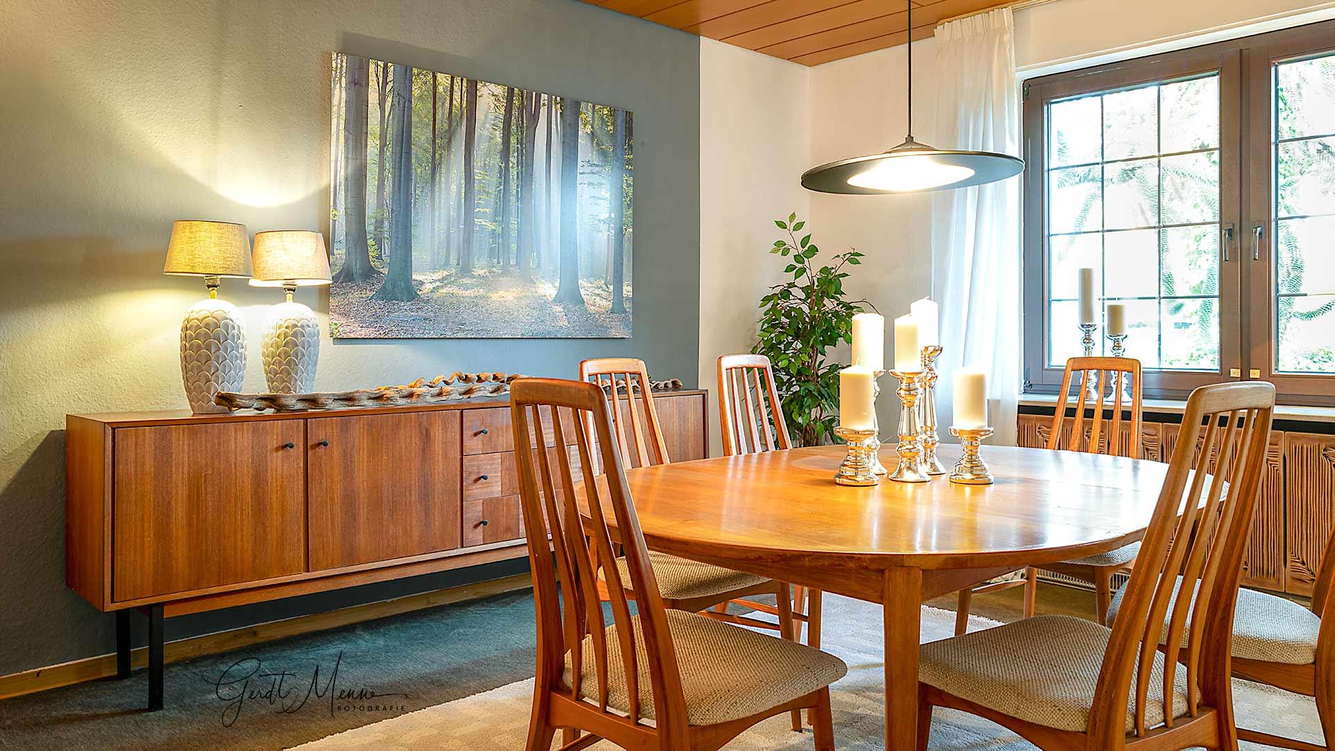 Home Staging für geerbte Immobilien