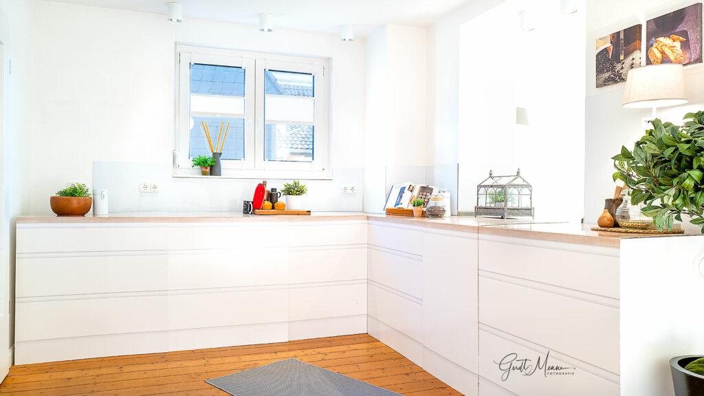 Home Staging für leere Immobilien